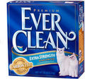 Ever Clean Extra strength 10кг без ароматизатора