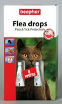 BEAPHAR Flea Drops Cats